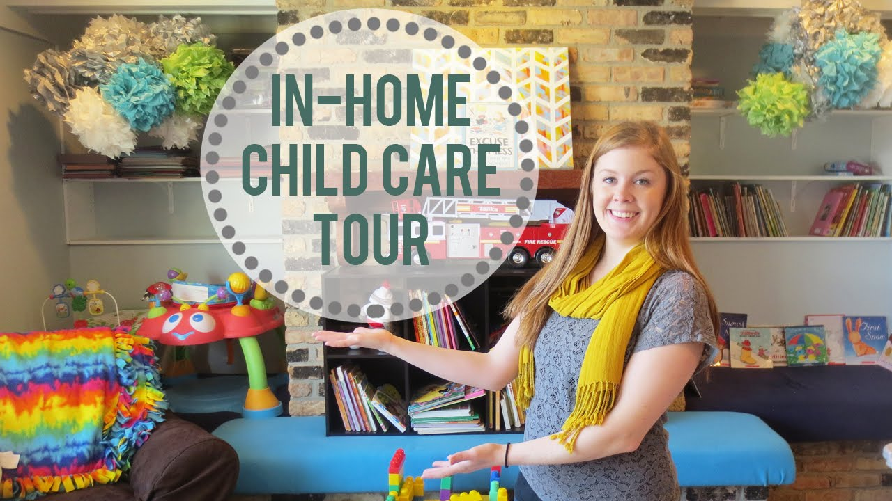 how to get out of childcare work