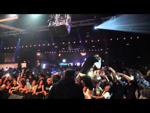 Nipsey Hussle Live at The Pressoom Phoenix Arizona