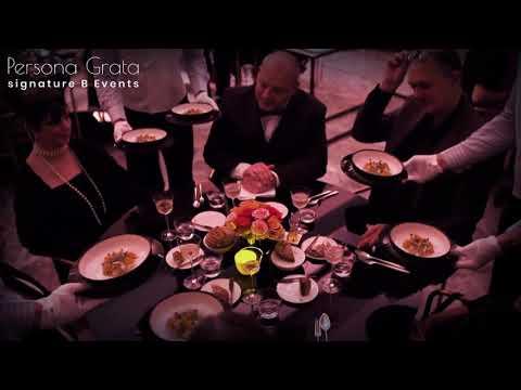 La gastronomie à votre table !