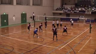 洛北vs伏見 京都市中学校春季総合体育大会 3位決定戦