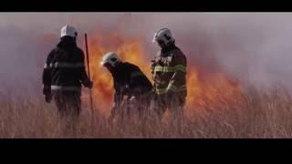 Ruben Smit: branden en grazen op het Deelense Veld