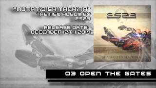 ES23 - Open the Gates