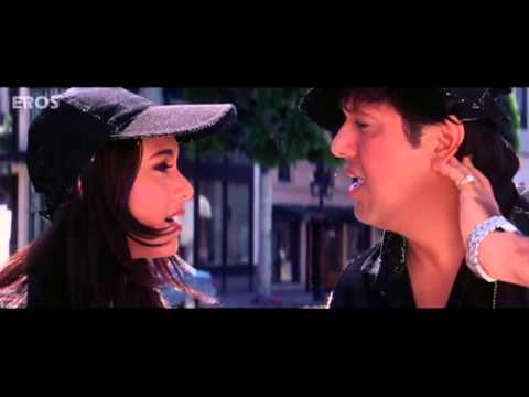 Chalo Ishq Ladaaye Video Song   Govinda   Rani Mukerji   YouTube