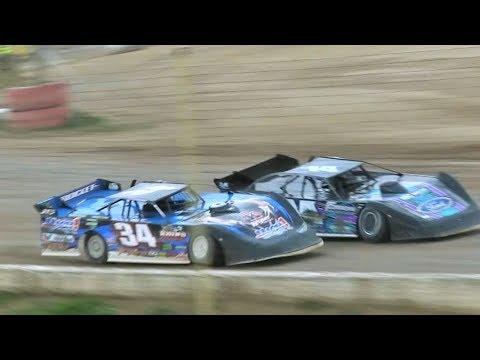 Late Model Last Chance 6-17-17 Oakshade Raceway