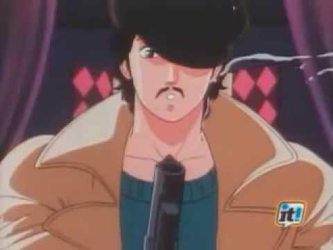 City Hunter - Ryo X Kaori - Dreams