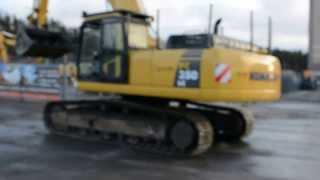 Аренда гусеничного экскаватора / гусеничный экскаватор в аренду(, 2013-12-18T11:30:17.000Z)
