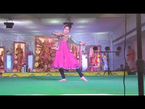 Dheem Ta Dare Dance Kaushiki. M