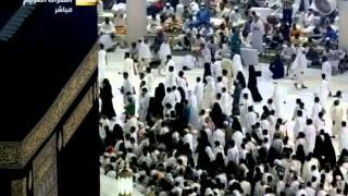 ما تيسر من سورة الأعراف - عبد الودود حنيف  Abdelwadoud Hanif