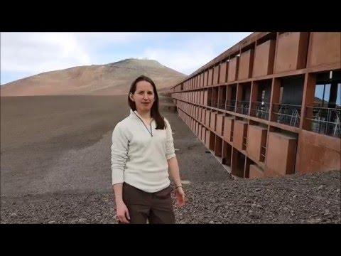 ESOcast 1: James Bond at Paranalиз YouTube · Длительность: 7 мин59 с