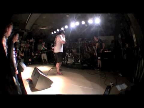 The Geeks The Geeks (더 긱스) @ Club Spot, Seoul, South Korea 3.01.2013 (FULL SET)
