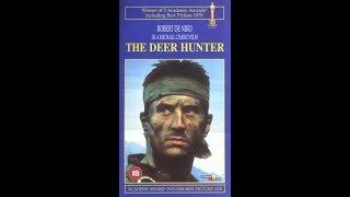 Robert De Niro, Christopher Walken, The Deer Hunter  /film / hd [1080p],