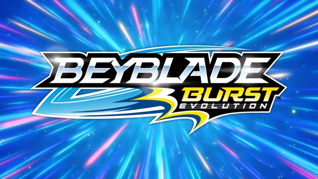 beyblade burst evolution deutsch
