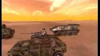 Delta Force - Black Hawk Down: Team Sabre Official Trailer
