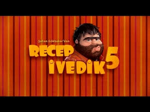 Recep Ivedik 5 (Full Izle Tek Parca 2017)