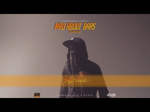 ShaqyDread - Mad About Bars w/ Kenny [S2.E30] | @MixtapeMadness (4K)