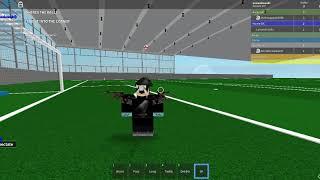 Roblox (PFA) Training
