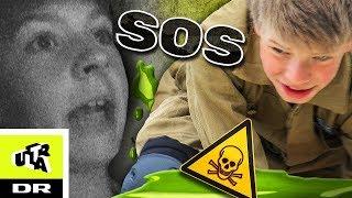 Kæmper mod 2 ton slim! | SOS | Ultra
