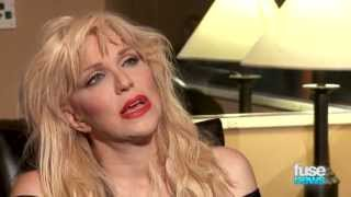 Courtney Love on Paul McCartney Fronting Nirvana & Howard Stern