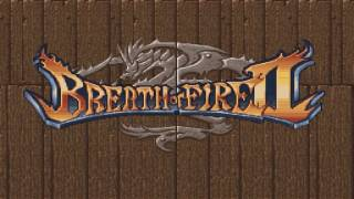Breath of Fire II Longplay Super Nintendo
