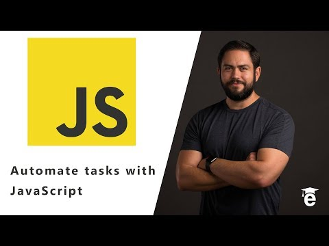How To Automate Browser Tasks With JavaScript
