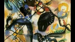 Arnold Schoenberg, Wind Quintett Op. 26 ii. Anmutig und heiter - scherzo  Basel Ensemblel