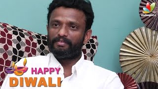 Everything is fine between me & Simbu : Director Pandiraj Interview | Idhu Namma Aalu