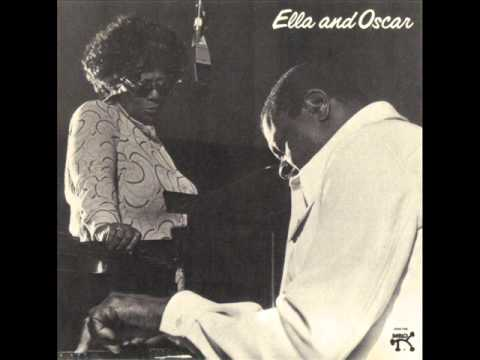 Ella Fitzgerald & Oscar Peterson - When Your Lover Has Gone
