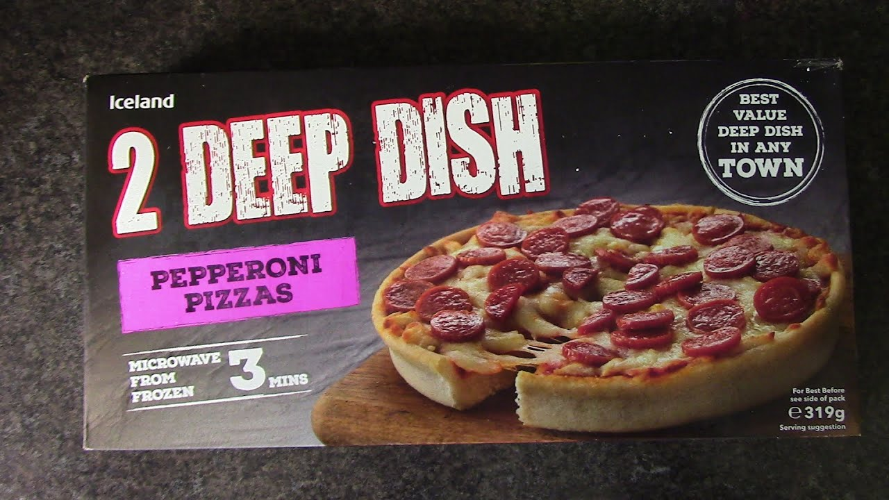 Microwavable Pizza Bestmicrowave