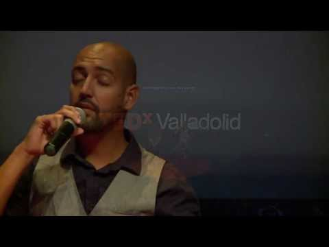 Now: Driving Blind at TEDxValladolid