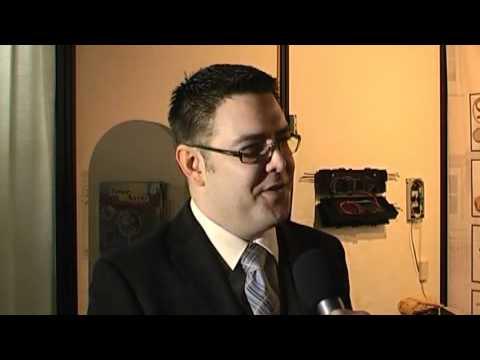 Interview: Brian Leonard - Product Manager, Fujikura Europe