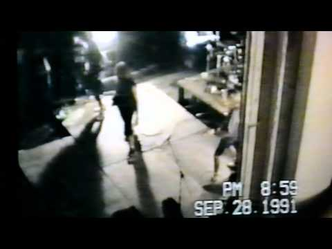 """Tub Of Noise """"Delinquent"""" (Tad) Live 1991"""