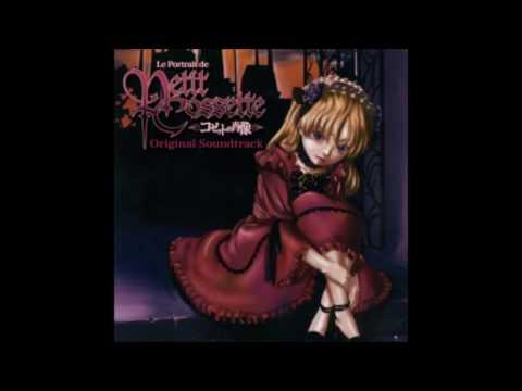 Le Portrait de Petit Cossette (Full Soundtrack)