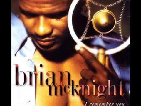 Brian McKnight - Marilie