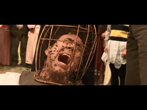 The Wicker Man torture scene