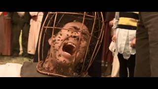 The Wicker Man torture scene