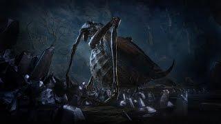 БОЛОТА НЕЖНОЙ БОЛИ ● Dark Souls III The Ringed City #5 Полное прохождение на русском