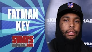 Key! Talks Coming up in Atlanta, Staying Independent and His Generations Handling of Ferguson