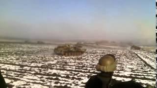 ЖЕСТЬ  Как ВСУ прорывались из «котла» под Дебальцево в феврале видео   ProUA com uavia torchbrowser