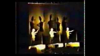 Kraftwerk - The Robots / Robotronik - London 1991