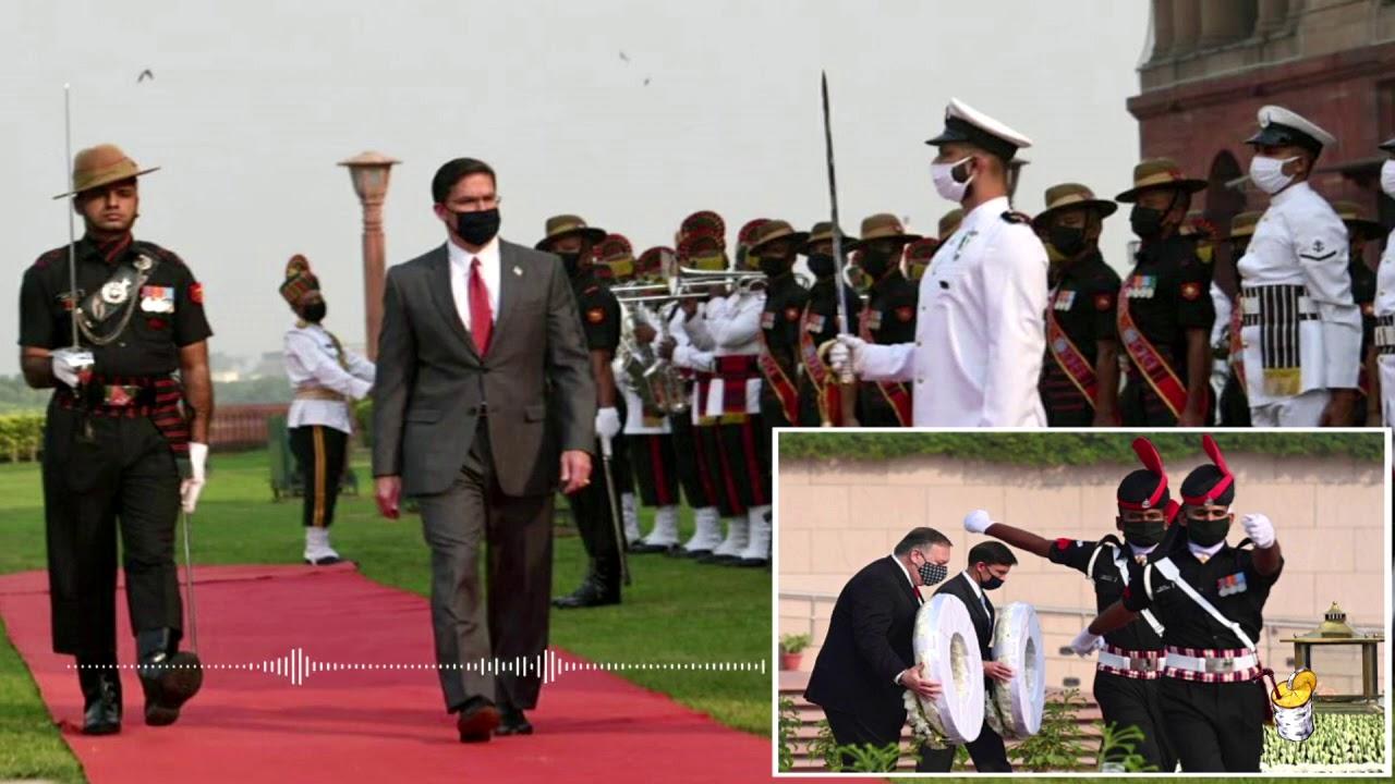 Нулевая ценность: США ставят крест на путинской России и формируют антикитайский альянс с Индией