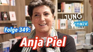 Anja Piel (Die Grünen) - Jung & Naiv: Folge 349