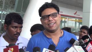 Sathiya  to Flying Moment of the Blind Students