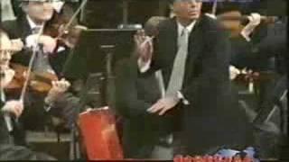 Johann Strauss II - Unter Donner und Blitz; Polka schnell