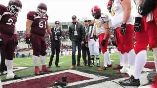 The 105th Yates Cup Experience