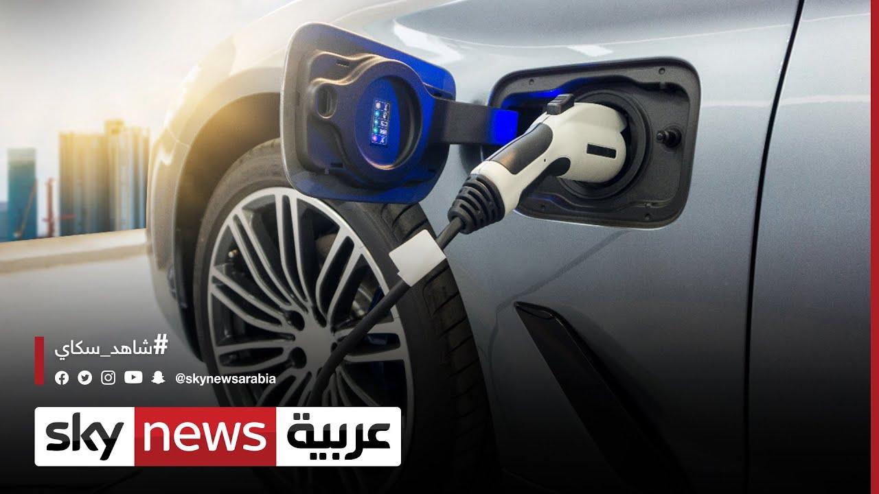 يوسف العبدالله: مدينة السيارات الكهربائية في الكويت ستلبي احتياجات المصنعين العالميين | #الاقتصاد  - 19:55-2021 / 8 / 2