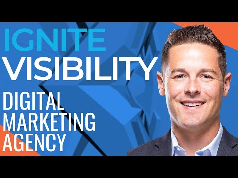 About Ignite Visibility – Learn About Ignite Visibility