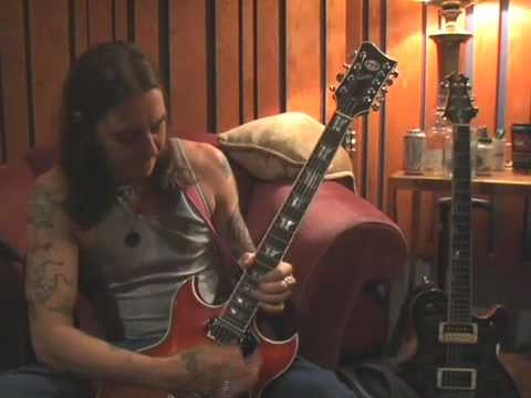 """HIGH ON FIRE - """"In-Studio Episode #2"""""""