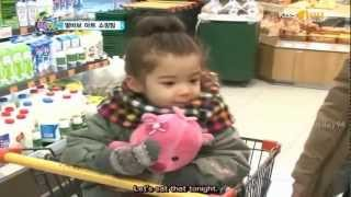 mblaq hello baby cute moments ep 3