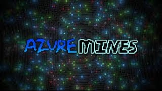 ROBLOX Azure Mines | SECRET ILLUMINATI TEMPLE!!! | Azure Mines Gameplay.