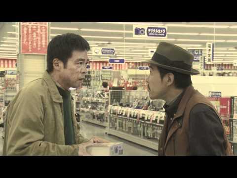 映画『あぜ道のダンディ』予告篇
